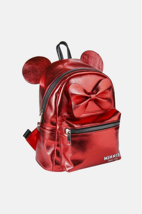 MOCHILA CASUAL POLIPIEL MINNIE